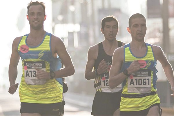 LA Marathon Reduces Race Timing Costs