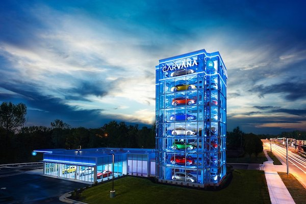 Photo-of-carvana-car-garage
