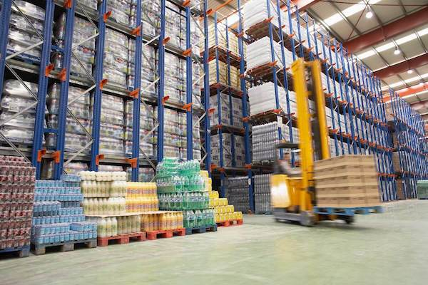 Photo-of-warehouse-forklift