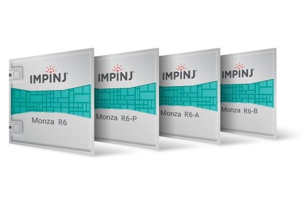 Impinj-MonzaR6-series-tag-chip