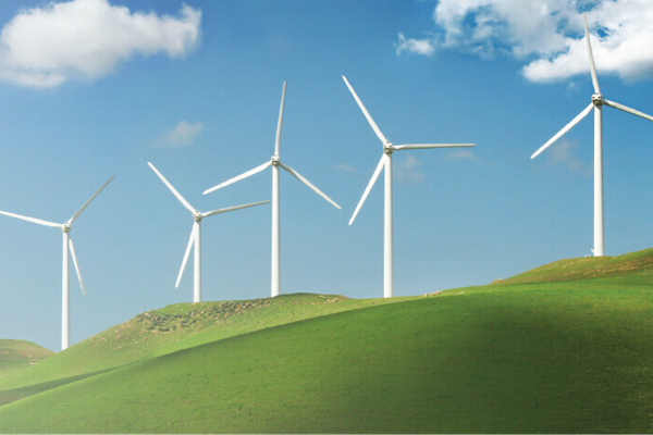 Photo-of-wind-turbines