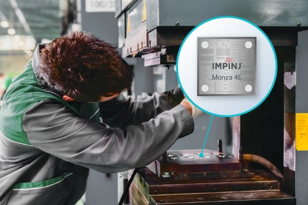 Impinj-Monza-4E-in-industrial-manufacturing