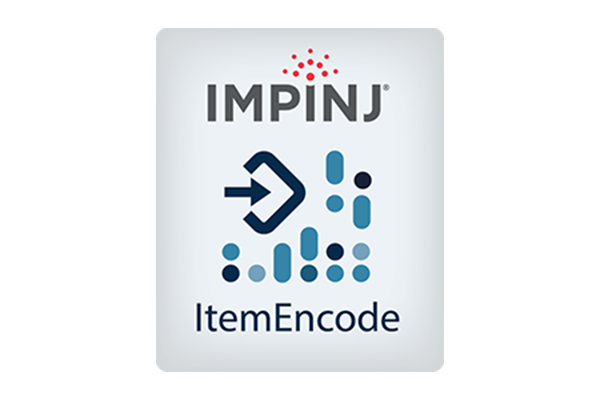 Impinj-ItemEncode-Software-Liste-Bild